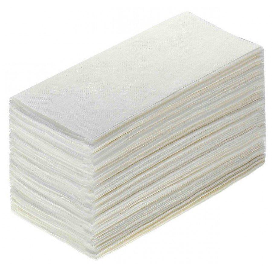 Бумажные полотенца Luxe-m 200