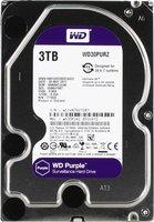 Жесткий диск Western Digital Purple 3 Тб WD30PURZ