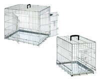 Клетка Karlie для собак 2 двери