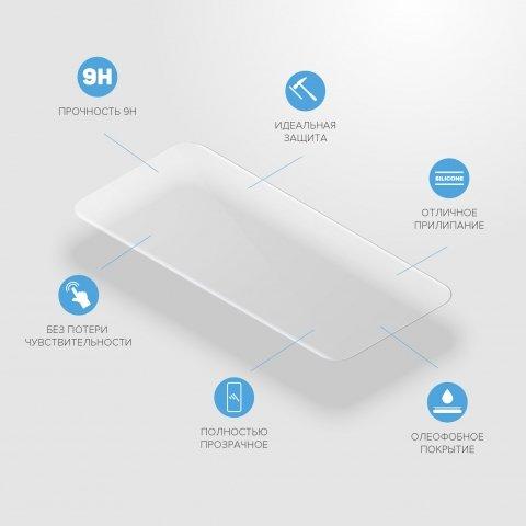 Защитное стекло HTC
