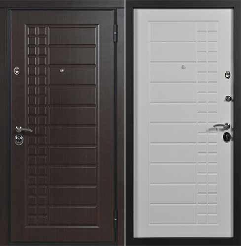 Входная дверь Входные двери Скала