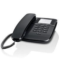 Телефон проводной Gigaset DA510 чёрный