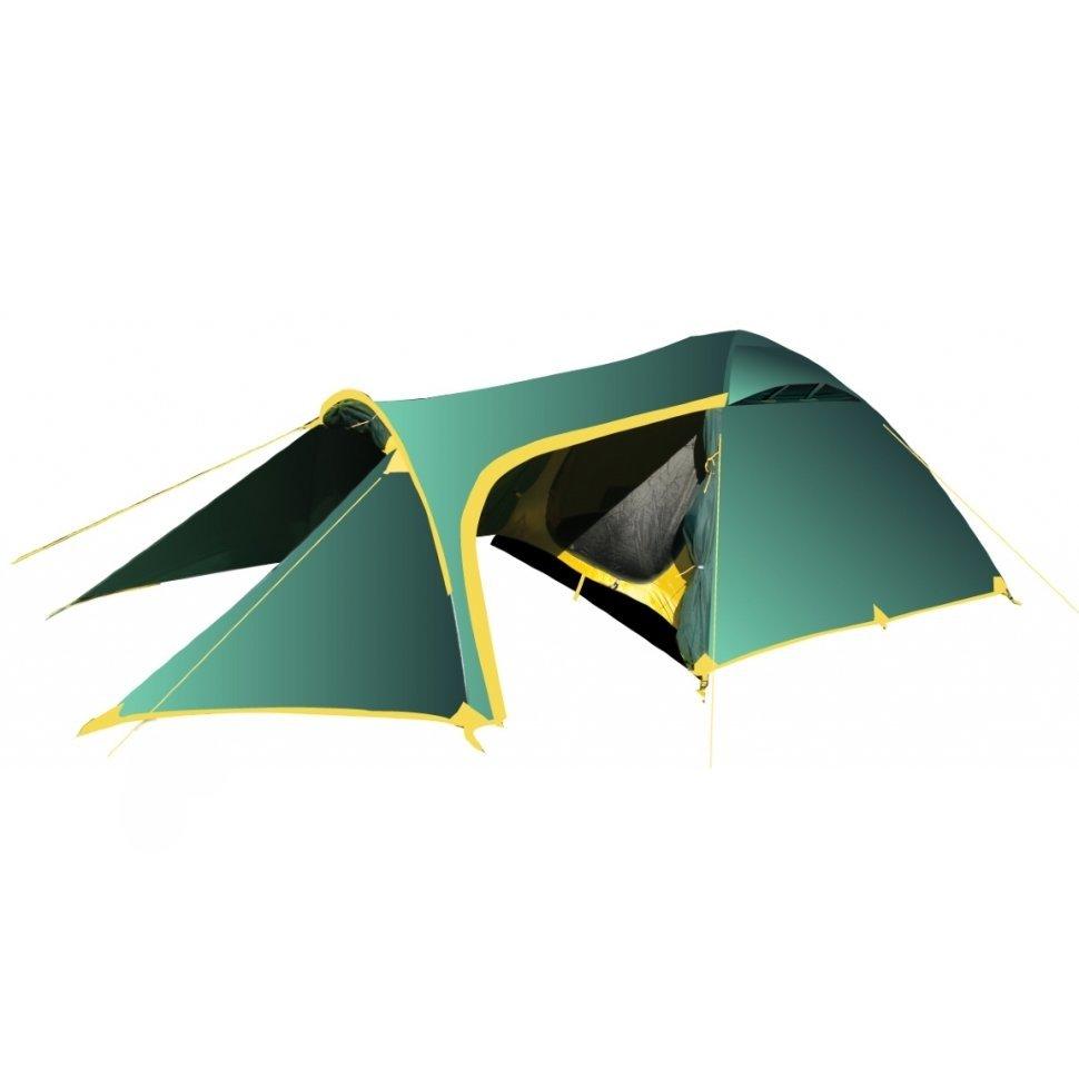 Палатка универсальная Tramp Grot 2