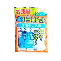 Поглотитель влаги, плесени и запаха Drypet 50*2