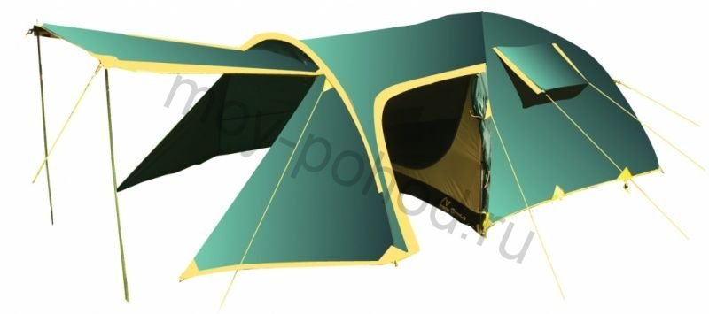 Палатка Tramp Grot-B