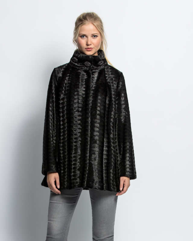 Полушубок Couture Line