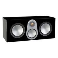 Акустика центрального канала Monitor Audio Silver C350 (6G) high gloss black