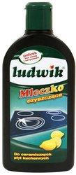 Ludwik Чистящее молочко для керамических кухонных плит 300 мл