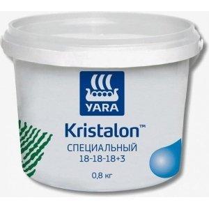 Удобрение Кристалон специальный (0,8 кг)