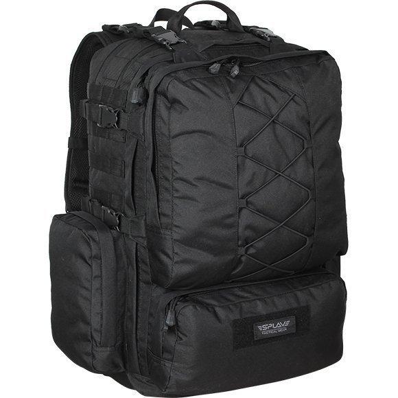 Рюкзак Splav Bercut 50 чёрный