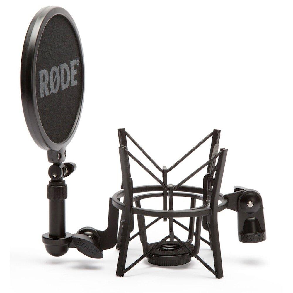 Аксессуары для микрофонов Rode SM6