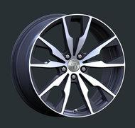 Диски Replay Replica BMW B228 8.5x20 5x112 ET25 ЦО66.6 цвет GMF - фото 1