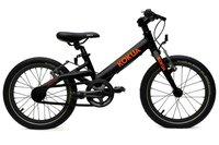 Двухколесные велосипеды Kokua LIKEtoBIKE 16 SRAM Automatix черный