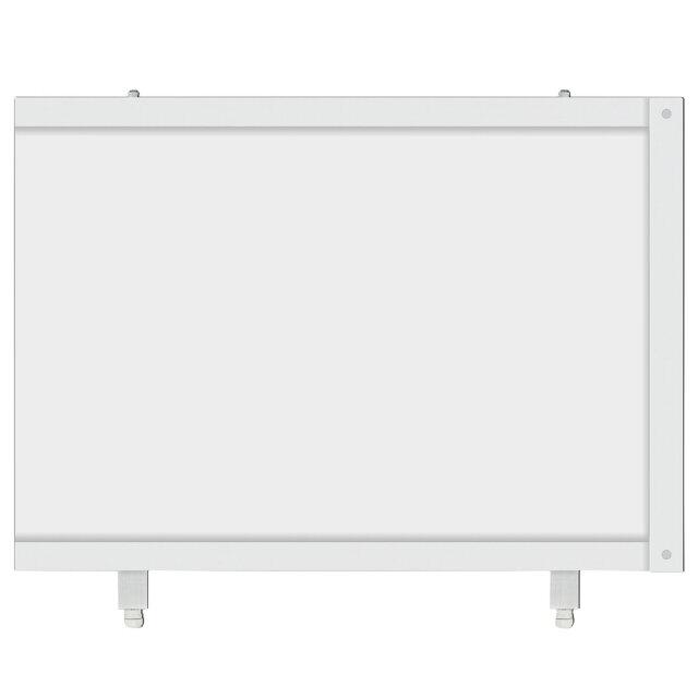 экран п/ванну метакам Монолит-М 70 см белый
