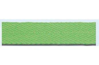 Лента киперная, 13 мм, 100 м, арт. 07-1018/05(02) (цвет: люминисцентный-зеленый)