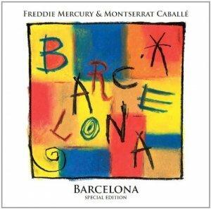 Freddie Mercury / Montserrat Caballe