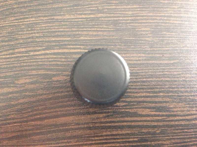 Кнопка включения магнитолы BMW (MID)
