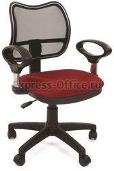 Тайпит Офисное кресло Chairman 450 СН 450 590x580x320