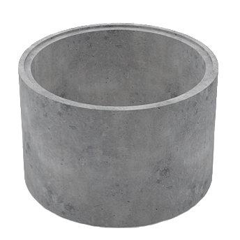 Кольцо ж/б 1,5м-с замком