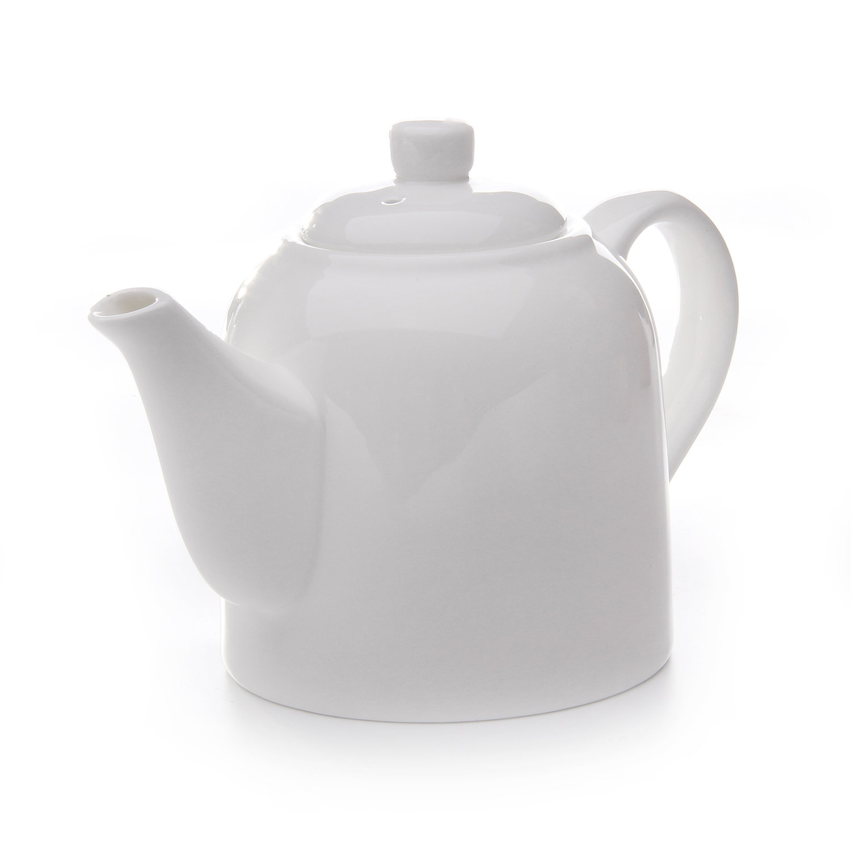 Чайник заварочный 900мл фарфор