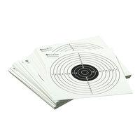 Мишень для стрельбы Strike One №4 бумажная (100 шт)