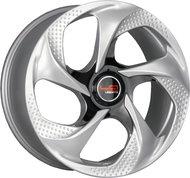 Колесный диск LegeArtis _Concept-MR502 8.5x20/5x112 D66.6 ET45 Серебристый - фото 1