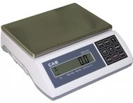 Порционные фасовочные весы CAS ED-6H