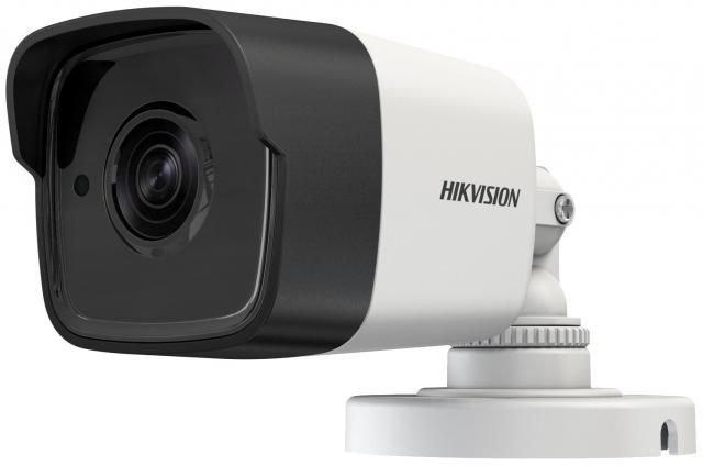 Камера видеонаблюдения Hikvision DS-2CE16D8T-ITE 2.8-2.8 мм (белый)