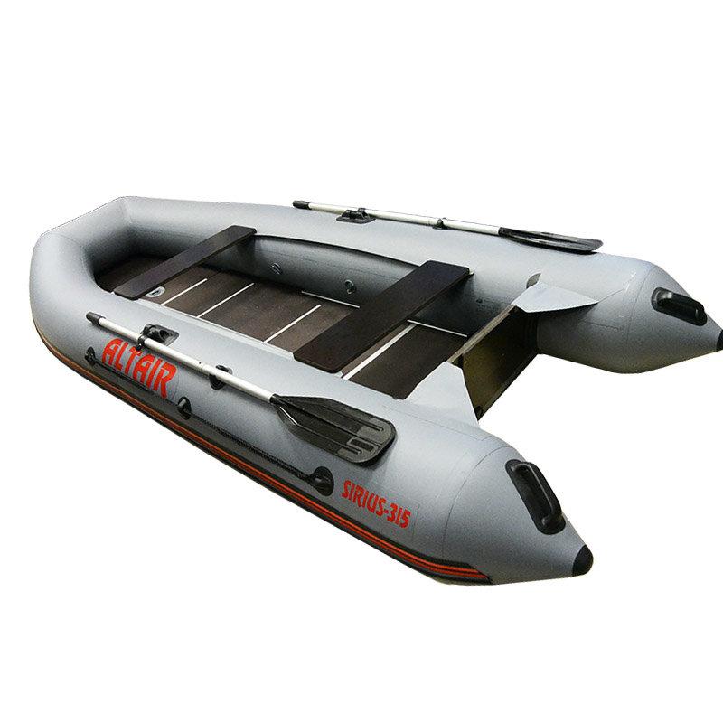 Моторная лодка Altair Sirius-315 L Ultra