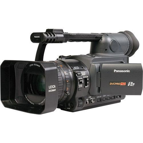 Panasonic AG-HVX204 AER