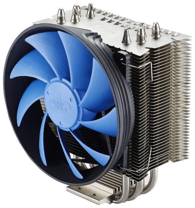 Кулер для процессора DEEPCOOL GAMMAXX S40 RET