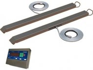 Платформенные весы СКБ (СКИ-А12Е) 0,5