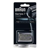 Сетка и режущий блок 70B для электробритв Braun Series 7