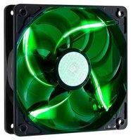 Вентилятор корпусной Cooler Master SickleFlow 120 Green LED (R4-L2R-20AG-R2)