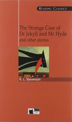 a review of robert stevensons novel the strange case of dr jekyll and mr hyde Filled with illustrations by scott mckowen, and book club questions by arthur pober for further reading strange case of dr jekyll and mr hyde (9781402784026) by robert louis stevenson hear about sales, receive special offers & more.