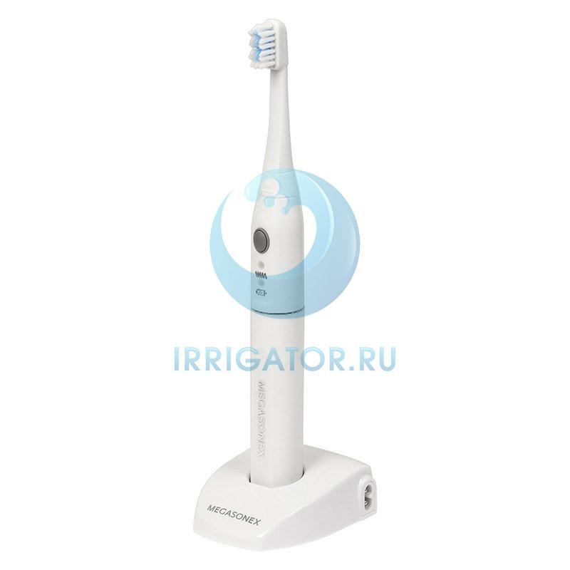 Ультразвуковая зубная щетка Megasonex
