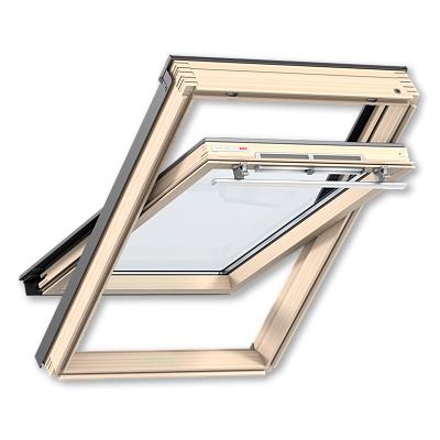 Мансардное окно Велюкс GZR 3050 CR02, 55 х 78 см.