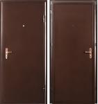 Дверь профи 2050/850/70 R/L Valberg