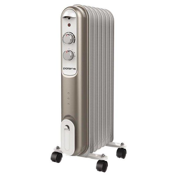 масляный обогреватель радиатор Polaris CR A 0715 COMPACT