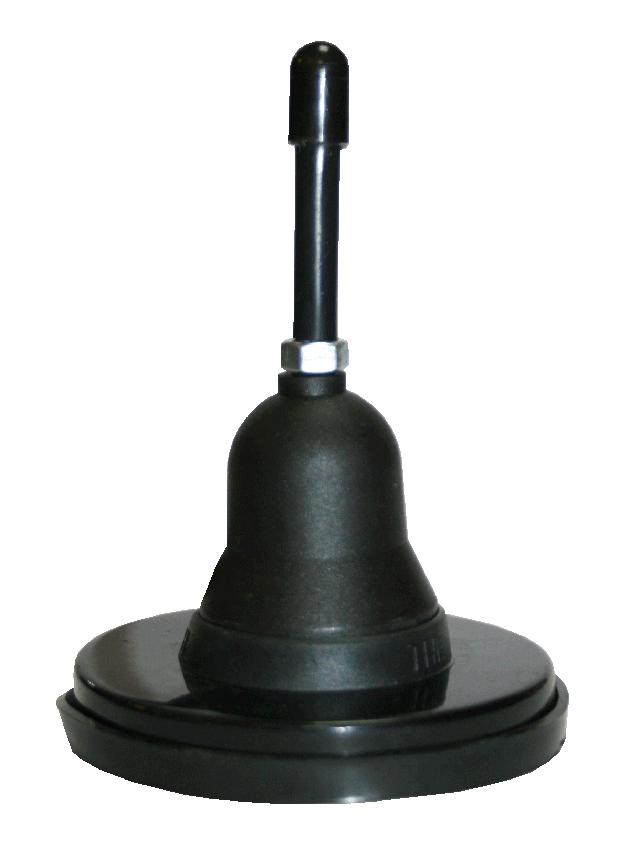 Антенна магнитная Триада 976 GSM 900/1800 МГц, SMA
