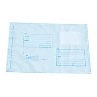 Пластиковый почтовый пакет (c5) - 162*229 мм
