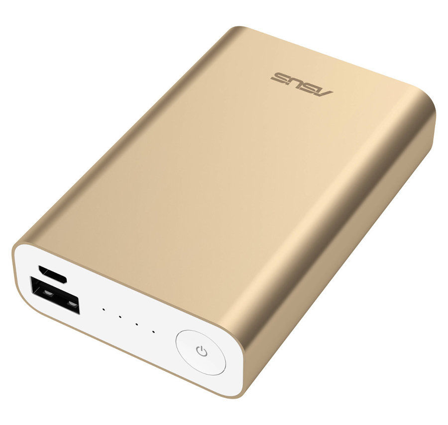 Аккумулятор ASUS ZenPower 10050mAh Gold 90AC00P0-BBT003 / 90AC00P0-BBT028