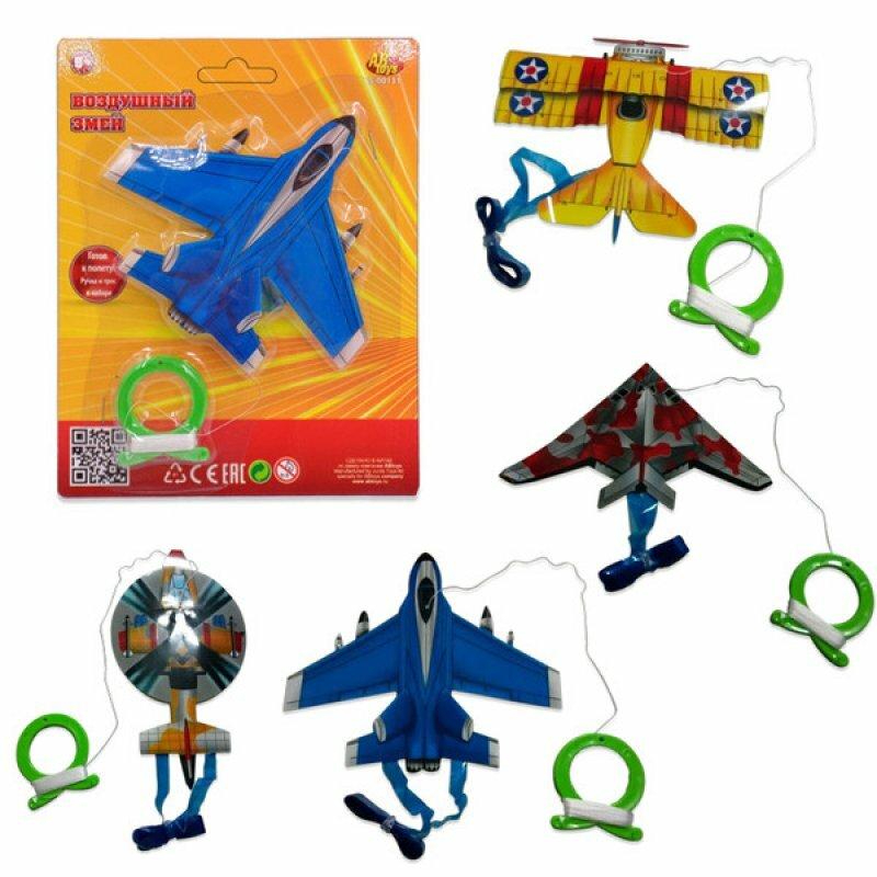 Воздушный змей Junfa toys S-00131