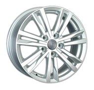 Диск литой Replica Replay Volkswagen (VV149) 6.5 J 16 5x112.0 Et 33.0 Dia 57.1 - фото 1