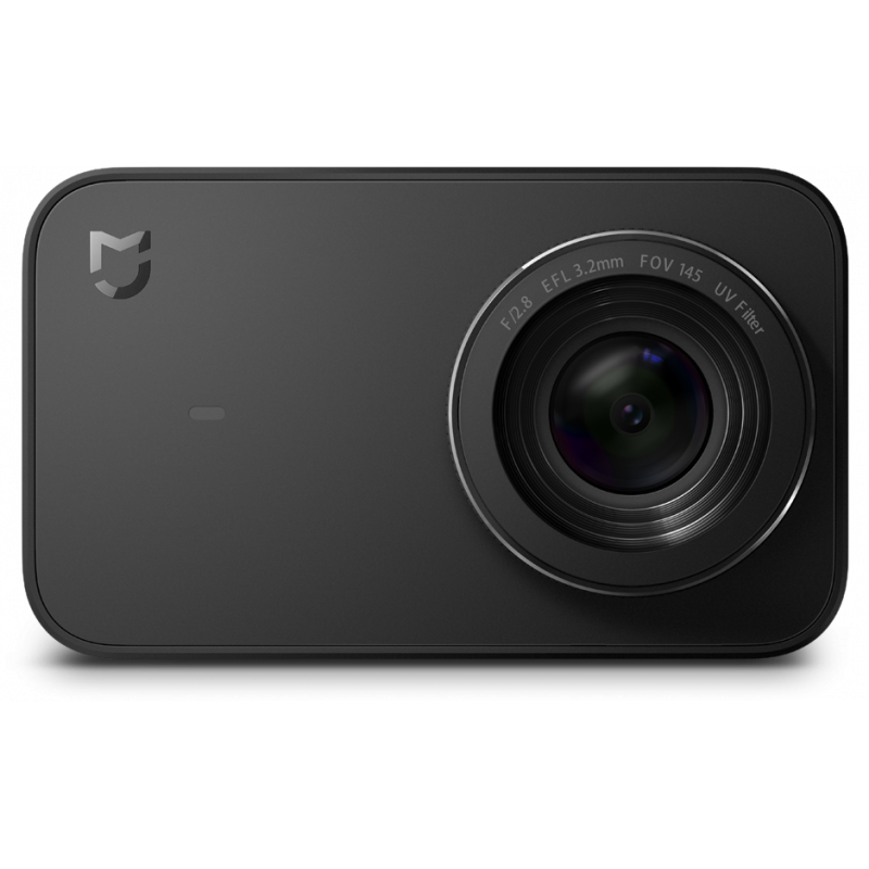Экшн-камера Xiaomi MIJIA Small Camera (черный)
