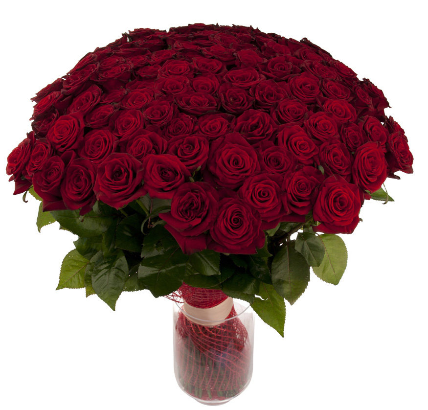 Вам дарят букет алых роз, и сон приснился весной - это к счастью, если же такой сон приснился зимой - ваши ожидания напрасны.