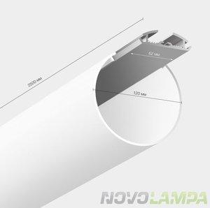 LEDMONSTER Профиль TUBO 120