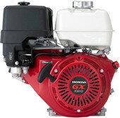 Бензиновый двигатель Honda GX390UT2-QXQ4-OH
