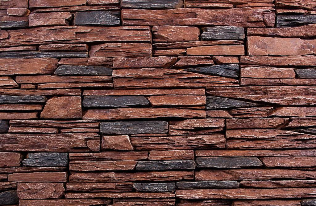 Плитка Танвальд искусственный камень Craftstone