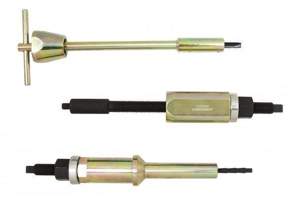Набор приспособлений для установки стакана топливной форсунки двигателя грузовых автомобилей VOLVO FM12 Jonnesway AI020220